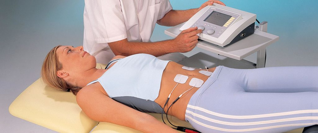 elektroterapija, AktivFizikal, Niš