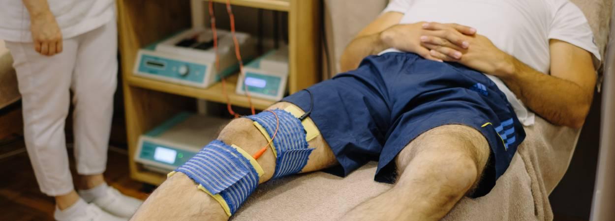 fizikalna terapija, Niš
