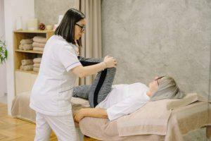 kinezi terapija
